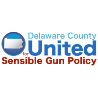 Delaware County (PA) United for Sensible Gun Policy