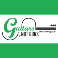 Guitars Not Guns