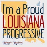 Louisiana Progress