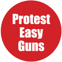 Protest Easy Guns
