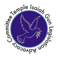 Temple Isaiah Gun Legislation Advocacy Committee