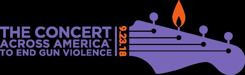 Concert Across America to End Gun Violence September 23 2018